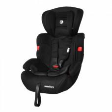 Автокресло Babycare Comfort Black (BC-11901/1)