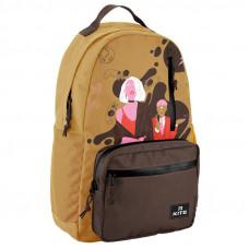 Рюкзак Kite VIS (коричневый) (VIS19-949L-2)