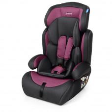 Автокресло Bambi  (M 3546) Pink Gray
