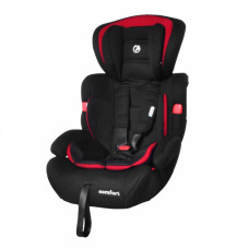 Автокресло Babycare Comfort Red (BC-11901/1)