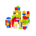 Кубики и пирамидки