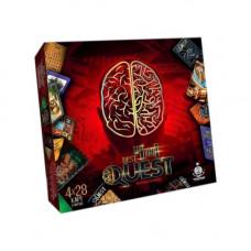 Карточная квест-игра Dankotoys BEST QUEST 4 в 1 BQ-02-01U UKR