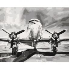 Картина по номерам Мечта о высоте 50 x 40 (КНО2518)