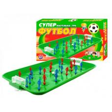 Настольная игра Технок Супер Футбол (укр)  (0946)