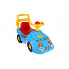 Игрушка Автомобиль для прогулок Эко ТехноК синий 1196