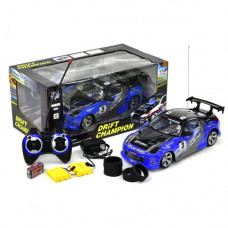 Машина на радиоуправлении ZHENCHENG Drift Champion 333-P011