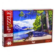 Пазлы Dankotoys Озеро Гарда, Италия 380 эл (C380-04-07)