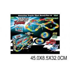 Конструктор Magic Track, 458 элементов LeeTa 1729667_2732