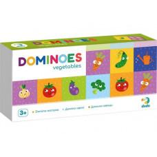 Настільна гра DoDo  Домино Фрукты (300249)