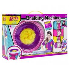 Набір для в'язання MEI BO KAI Braiding Machine з установкою (МВК289)