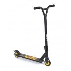 Самокат трюковый  Best Scooter черно-оранжевых 41770
