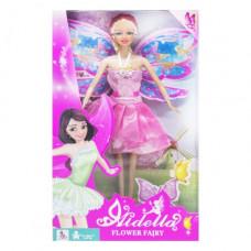Кукла  Dolls  Фея (розовый) (SLE012-A2/A5)