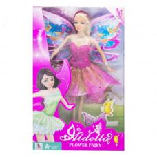 Кукла Dolls  Фея (с блестками) (SLE012-A2/A5)