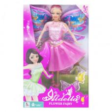 Кукла Dolls Фея (с сеточкой) (SLE012-A2/A5)