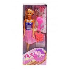 Кукла ToysLab  Ася с аксессуарами (35119)