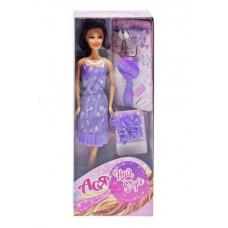 Кукла ToysLab Ася с аксессуарами (35120)