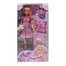 Кукла ToysLab  Ася с аксессуарами (35122)