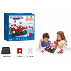 Настольная игра Huabiao Toys Крестики-нолики 3D (HC216121)