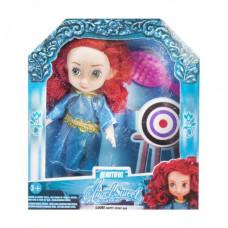 Кукла - принцесса  Angel Sweet  Мерида (288)