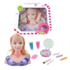 Кукла Dream Fashion манекен для причесок Dream (133-5)