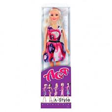 Кукла ToysLab  Ася  A-Style (35052)