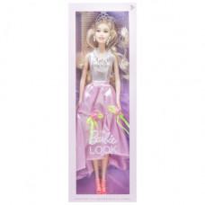 Кукла в диадеме MiC Barbie Look (вид 1) (8655C-87B2)