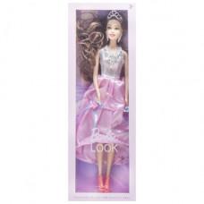 Кукла в диадеме MiC Barbie Look (вид 2)  (8655C-87B2)