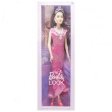 Кукла в диадеме MiC Barbie Look  (вид 3) (8655C-87B2)