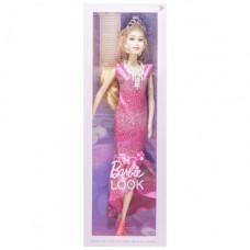 Кукла в диадеме MiC Barbie Look (вид 4)  (8655C-87B2)