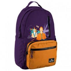 """Рюкзак """"VIS"""" (фиолетовый) VIS19-949L-1"""