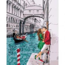 Картина по номерам Идейка Страсть по-итальянски 50 x 40 (КНО4681)