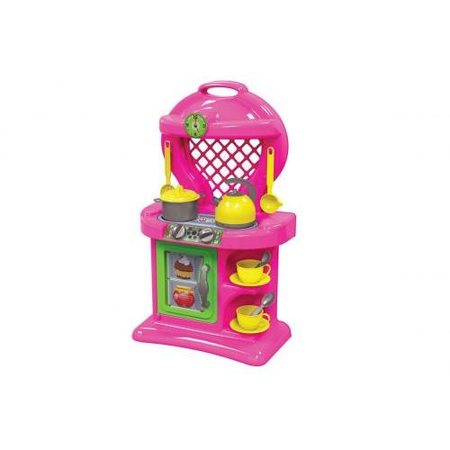 Игрушка для девочек Кухня Технок 2155