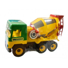 Бетономешалка  Middle truck  Wader 39223