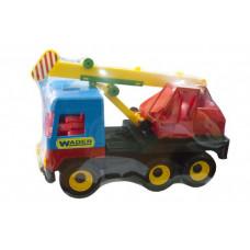 Автокран  Middle truck Wader  39226