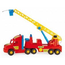 Грузовик Wader Super Truck ,  пожарный 36570