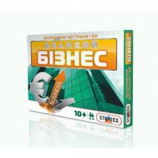 """Настольная игра """"Большой Бизнес"""" 492"""