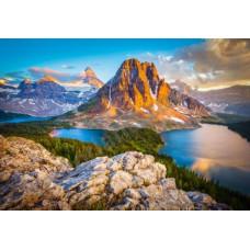 Пазлы  Castorland Национальный парк Канада , 1000 элементов (С-103423)