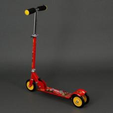 Самокат Best Scooter  ТАЧКИ  466-363