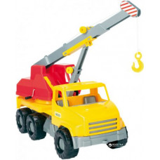 "Автокран ""City Truck"" 39366"