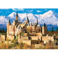 Пазли Dankotoys Замок Гогенцоллерн, Німеччина 1000 ел (C1000-08-01)