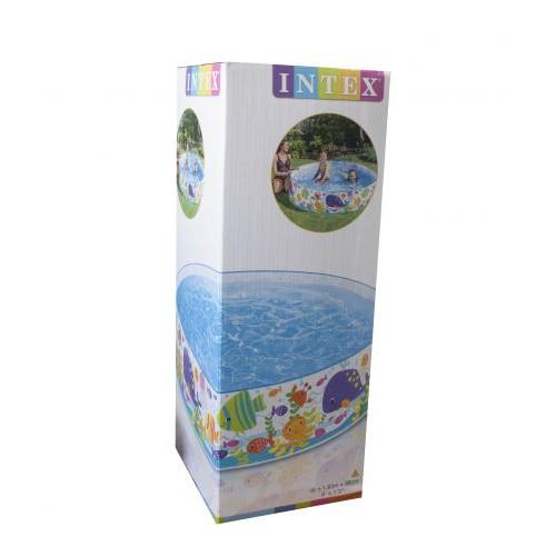 Дитячий каркасний басейн Intex (56452)