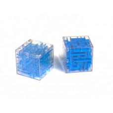 """3D головоломка """"Лабиринт"""" (синяя) 1688-A"""