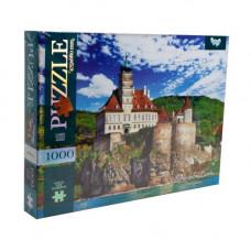 Пазли Dankotoys Замок Шенбюель, Австрія 1000 ел (C1000-10-05)
