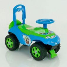 Машинка-каталка Doloni Автошка (0141/06)