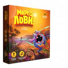 Настольная игра Bombat Марсолови 960100