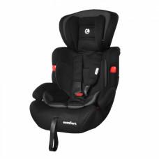 Автокресло Babycare Comfort Grey (BC-11901/1)