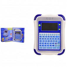 Детский развивающий планшет Play Smart (7175) RUS ENG
