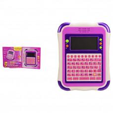 Детский развивающий планшет Play Smart (7176) RUS ENG
