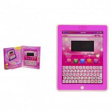 Детский развивающий планшет Play Smart (7243) RUS ENG