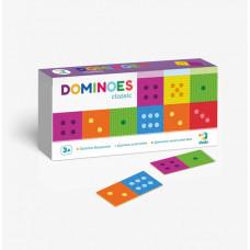 Игра DoDo Домино Классическое (300225)